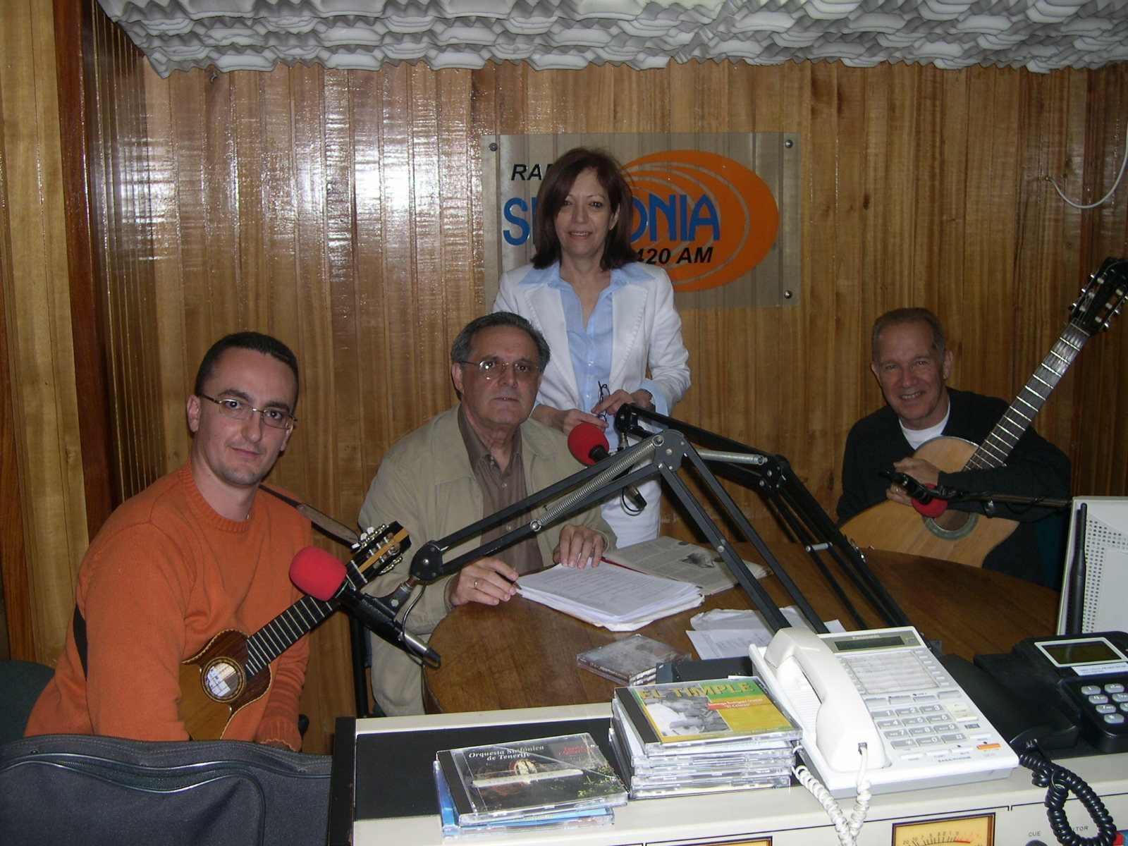 Radio Sintonía