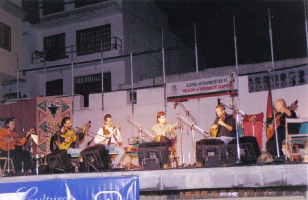 Noche de Timples 97
