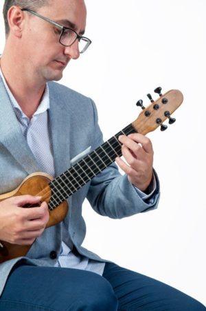 Timplista Pedro Izquierdo
