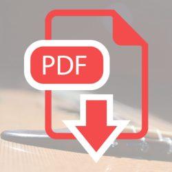 Partituras en PDF
