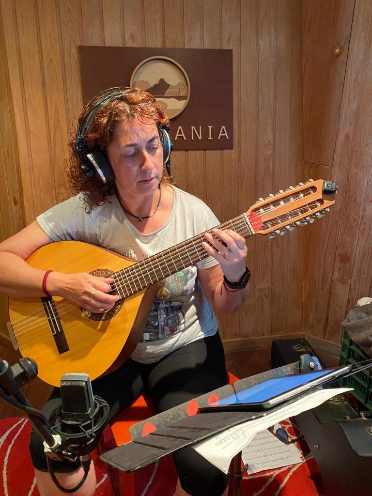 Raquel Álvarez